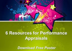 6 Resources for Performance Appraisals